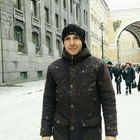 Максим Мовсисянц
