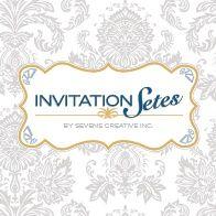 Invitation Setes