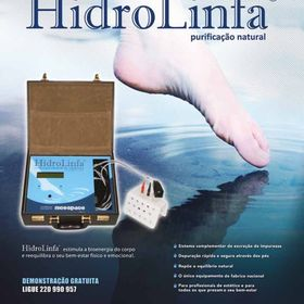 HidroLinfa®