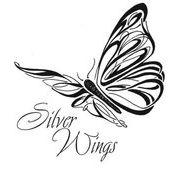 Silver Wings Art