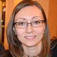 Ksenia Gubina