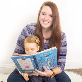 Book Nerd Mommy | Book Inspiration and Reading Tips