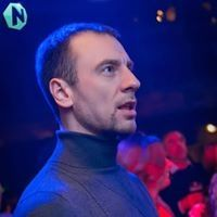 Владимир Избалыков