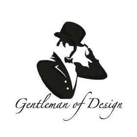Gentleman of Design