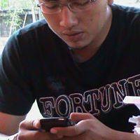 Indra Fauzy