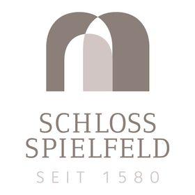 Schloss Spielfeld