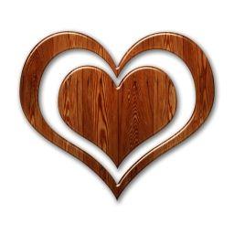 Wooden Heart Co