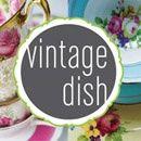 Vintage Dish Rental