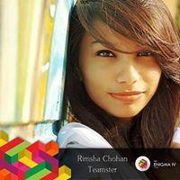Rimsha Chohan