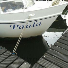 Paula van Lier