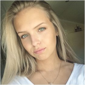 Hanna Gundhus Mørk