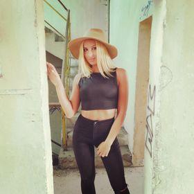 Roxana Delia