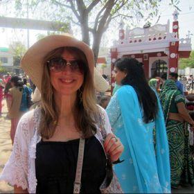 Rachel In London