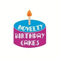 Novelty Birthday Cakes