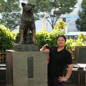 Maya Tan