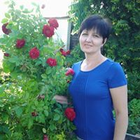 Татьяна Зинькив