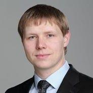 Oleg Borodin