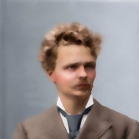 Mats Gillberg