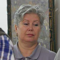 Nadezhda Melnikova