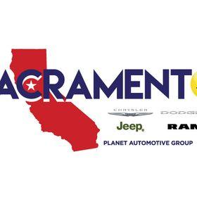 Sacramento Chrysler Jeep Dodge Ram