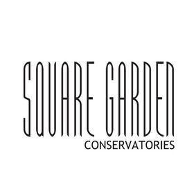 Square Garden Conservatories