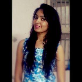 Bhumi Mistry