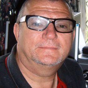 Peter Saville-Bradshaw