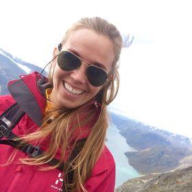 Sandra Elisabeth Tronstad