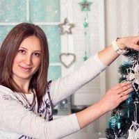Evgeniya Komarova