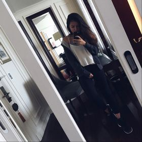 Abigail Sabrina