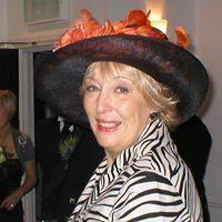 Margaret Howe
