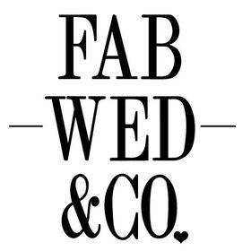 FAB WED & CO