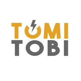 TOMI & TOBI / tomitobi.com