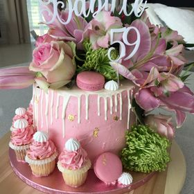 Mamma cupcakes Maky