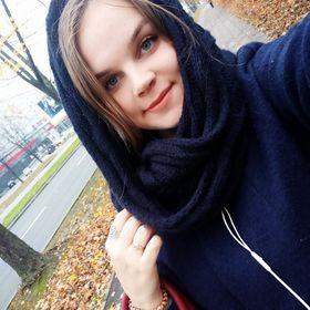 Яна Крачковская
