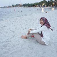 Indah Marwan