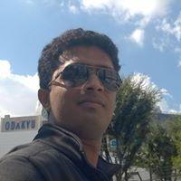 Dhananjay Shirguppe