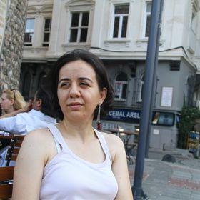 Leyli Yeter Okkay
