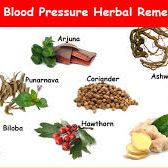 Blood Pressure Remedies