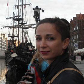 Gabriela Kruźlak