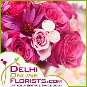 www.delhionlineflorists.com Online Florists