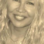 Jayne Lindberg