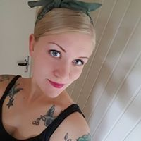 Linn Charlotte Pedersen