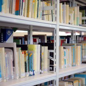 Bibliothèques de l'ESPE Centre Val de Loire