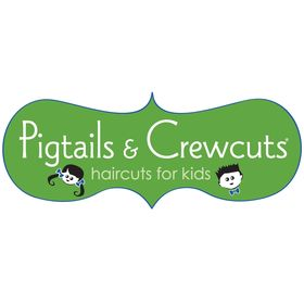 Pigtails & Crewcuts- Haircuts for Kids