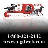 Big Dee's Tack and Vet Supplies