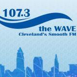 107.3TheWAVE Cleveland