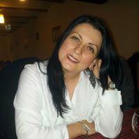 Claudia Petriuc