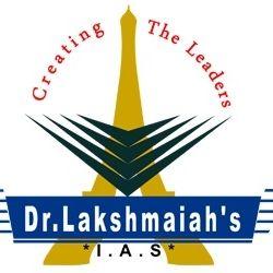 Dr. Lakshmaiah IAS Study Circle