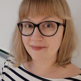 Hannele Henriksson